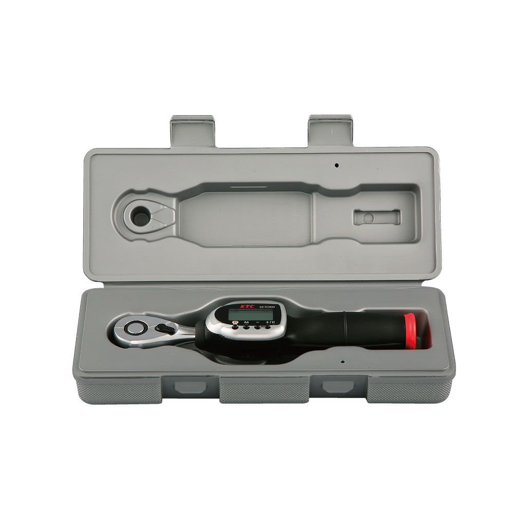 "토크렌치/DIGITAL TORQUE WRENCH 3/8""(12-60N・m)"